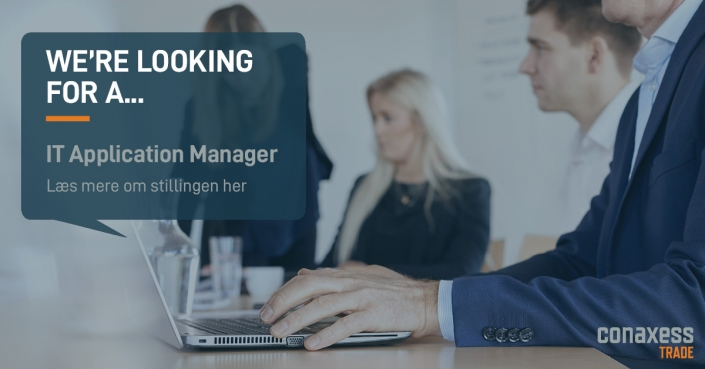IT Application Manager